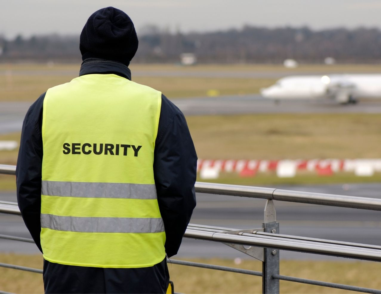security trainings in aviation
